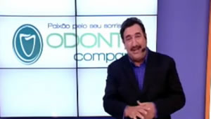Vídeo OdontoCompany no Programa do Ratinho (26 abr 2012)